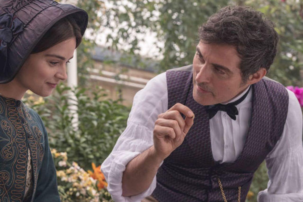 Lord M and Victoria Season 2
