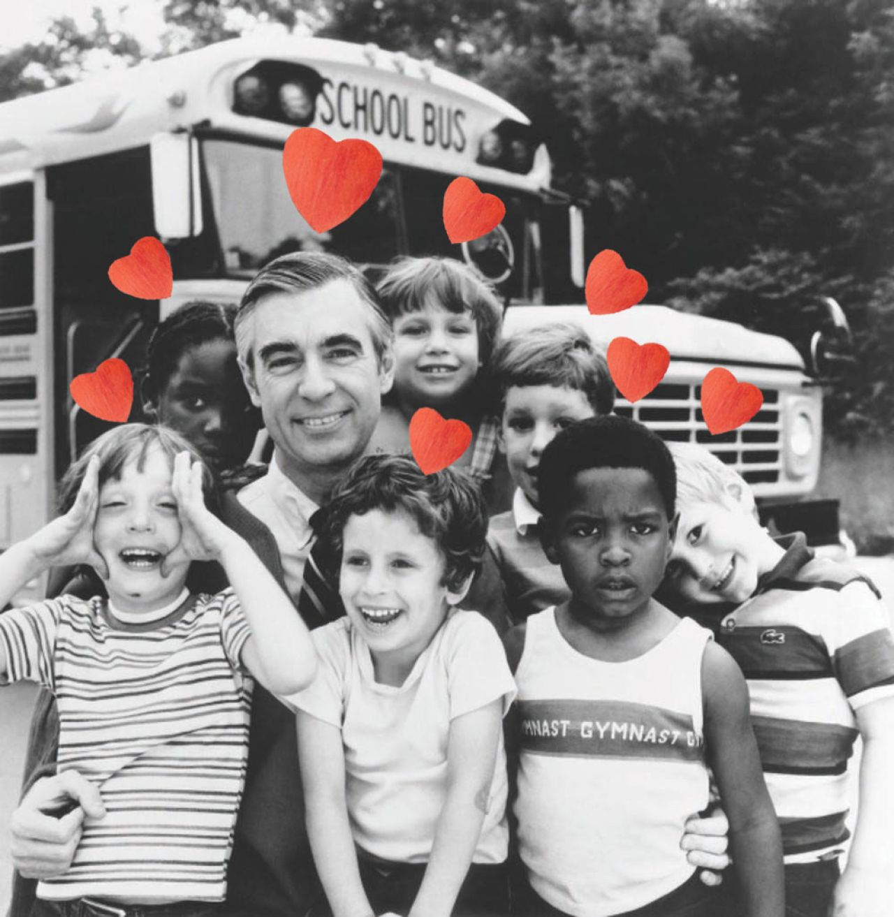 Arkansas and PBS go together like Mister Rogers and the neighborhood.