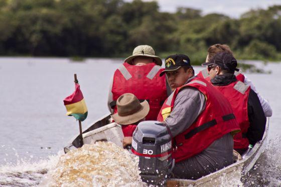 """Mineral Explorers - Bolivia"" airs Thursday, April 11, at 6:30 p.m."