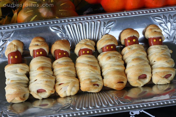 mummy-hot-dogs
