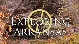 Title Graphic for Exploring Arkansas