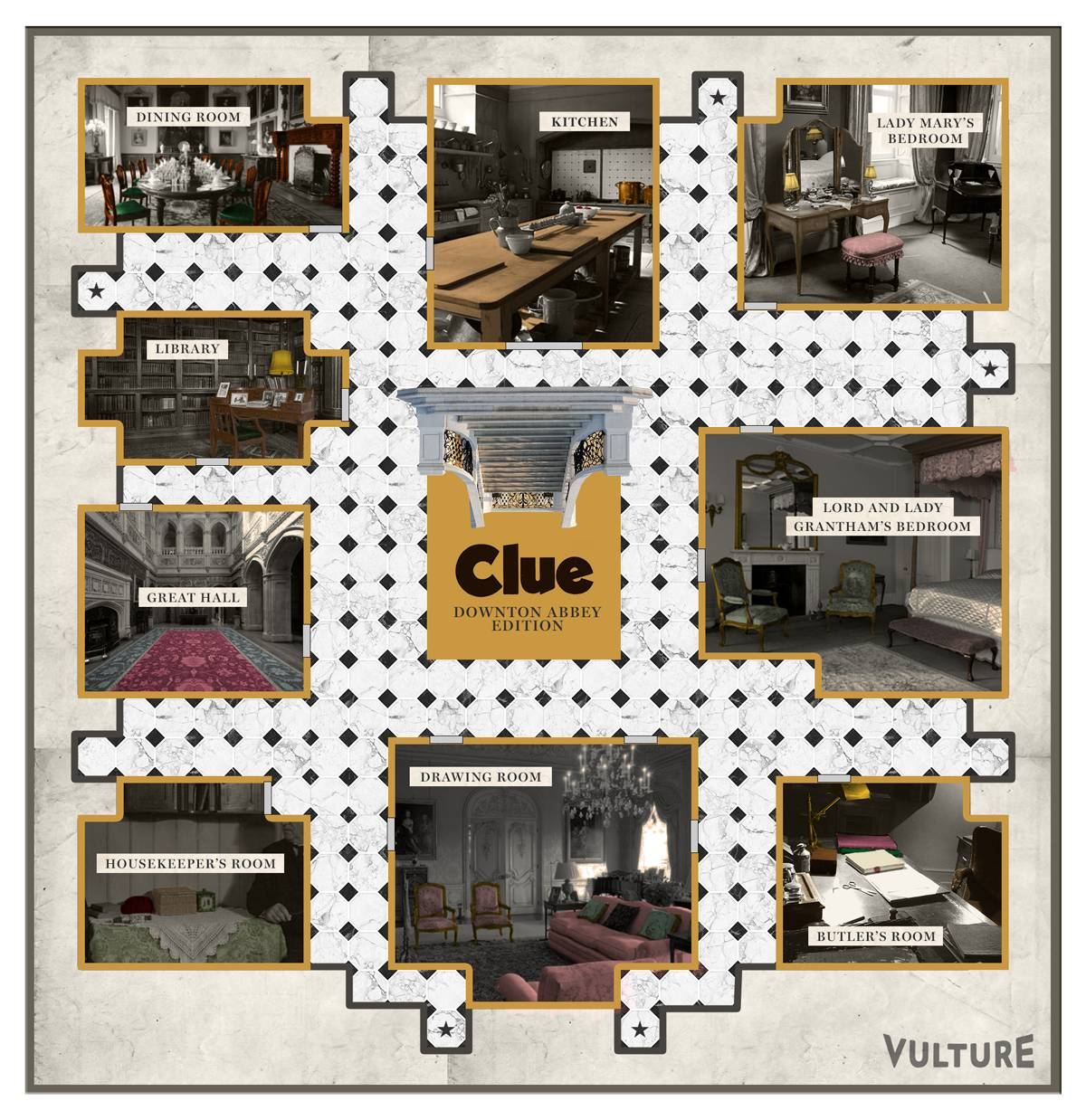Downton_Clue_-_The_Vulture