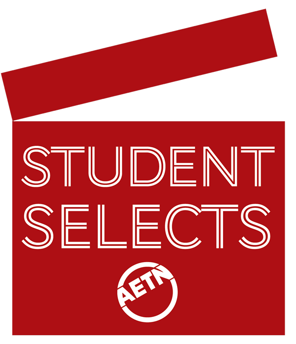 Student Selects Logo