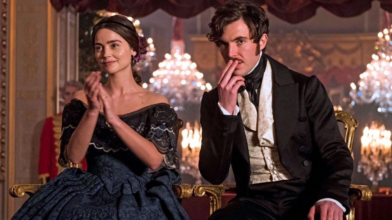 Victoria and Albert Season 2 Episode 1