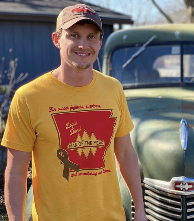 Logan Duvall (host profile picture)