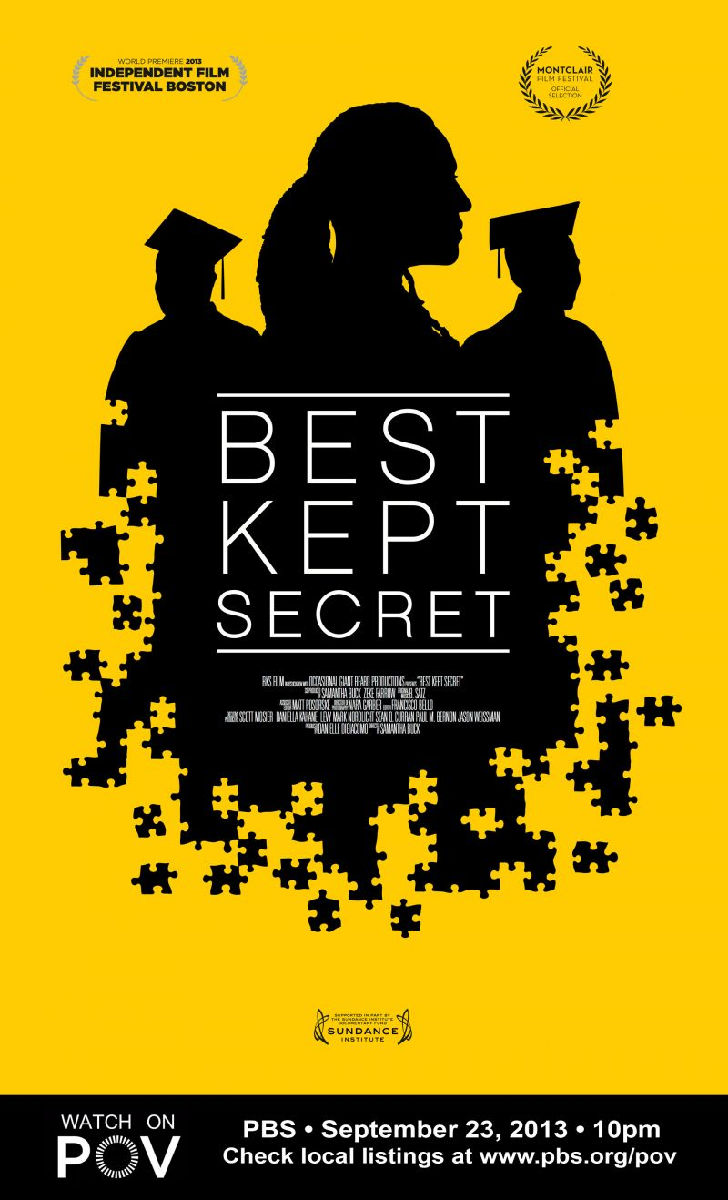 """POV: Best Kept Secret"""