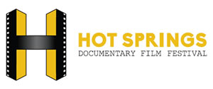 Hot Springs Documentary Film Festival Logo