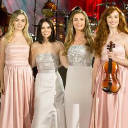 Celtic Women cast