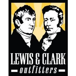 Lewis and Clark Outfitters Logo