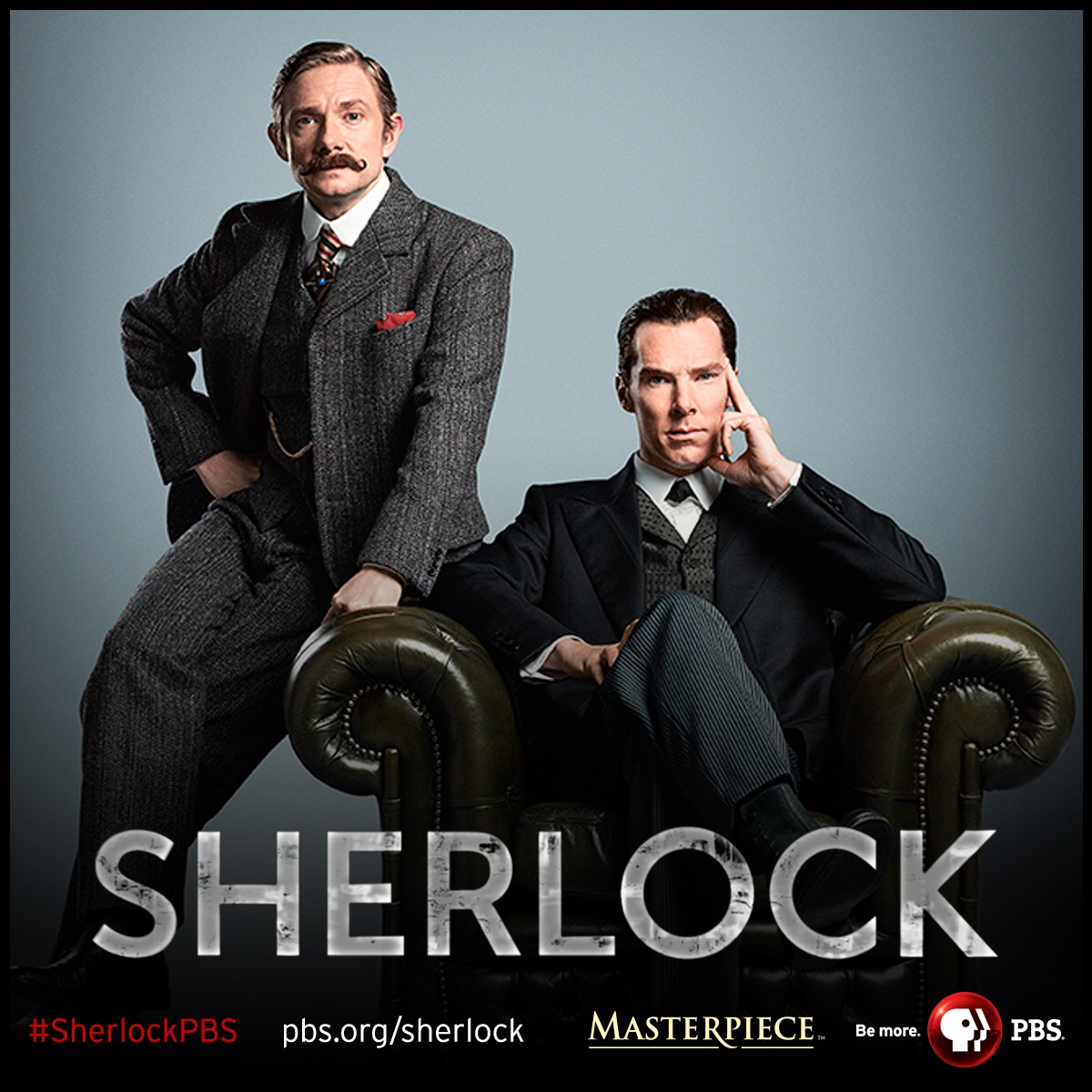"AETN - ""Sherlock"" Goes Victorian for Upcoming Special"