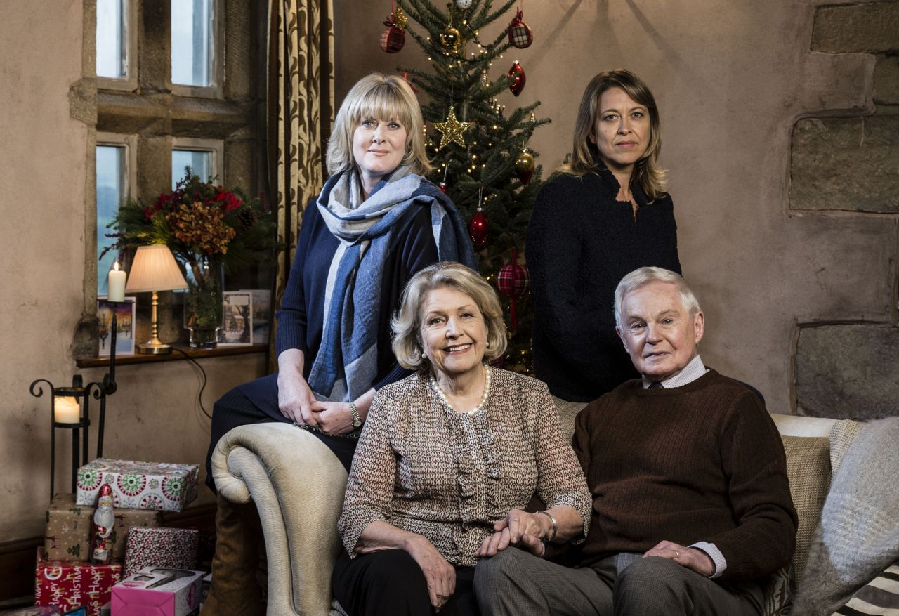 Last Tango in Halifax Christmas Special 2017