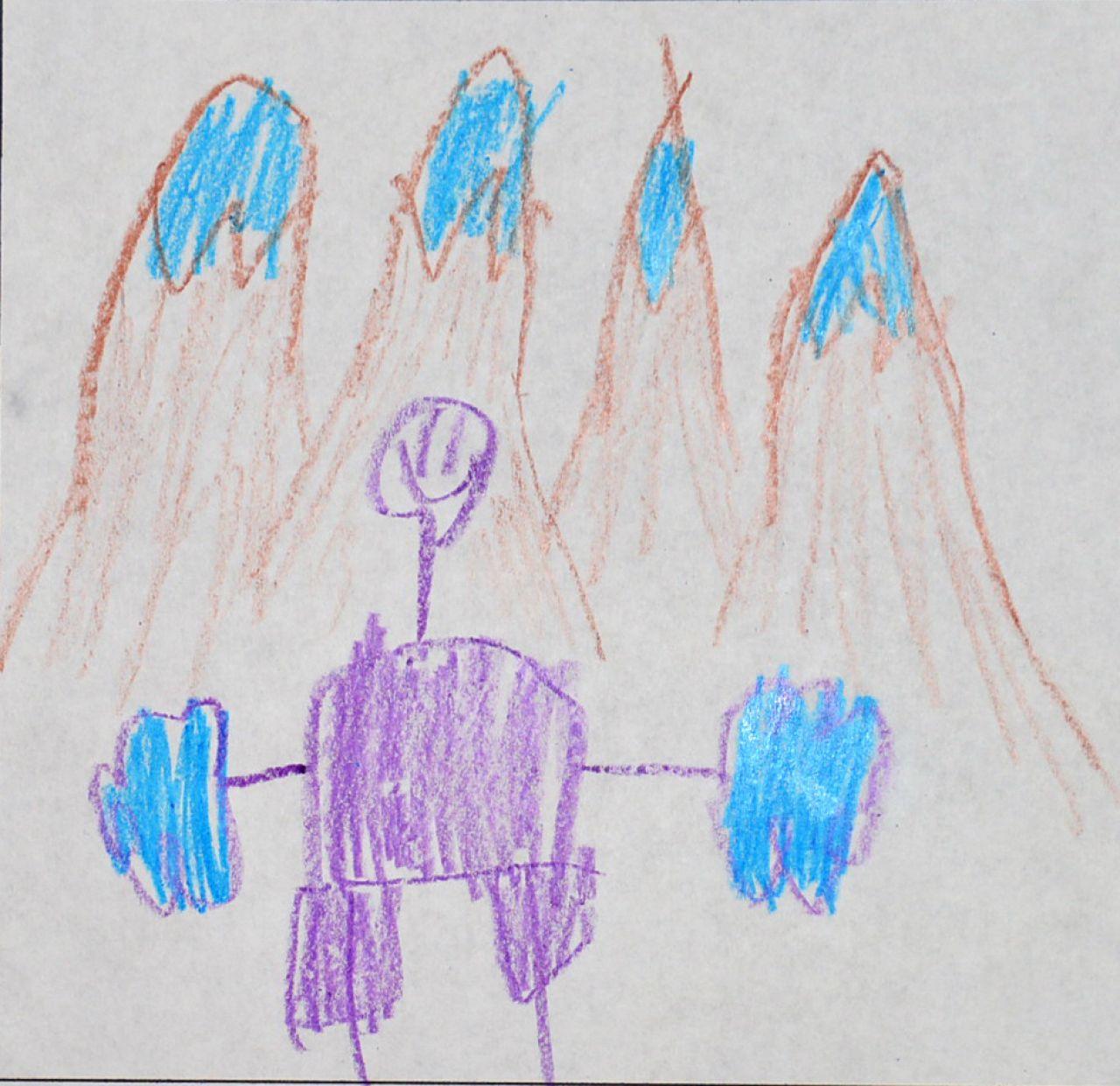 AETN PBS KIDS Writers Contest Kindergarten 3rd