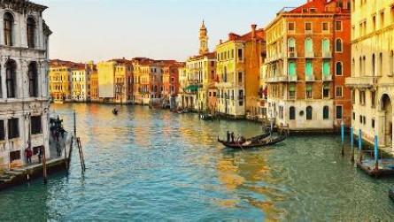 Italian Canal