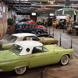 Classic Antique Cars