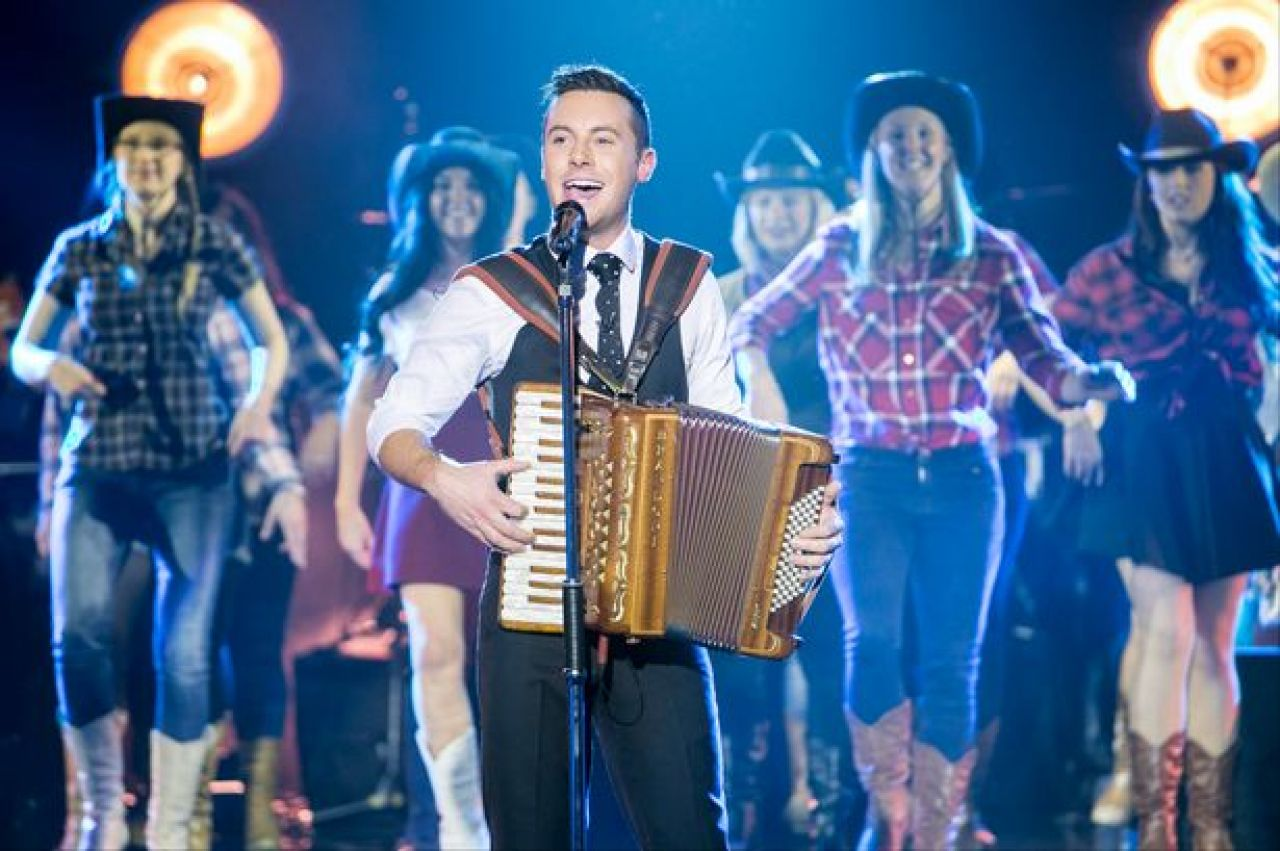 Nathan Carter Celtic Country