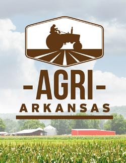Agri Arkansas Branding