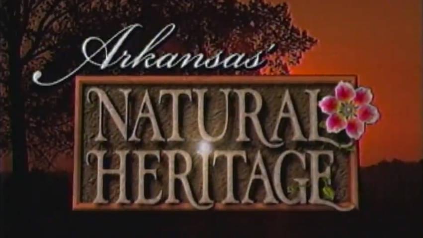 Arkansas Natural Heritage