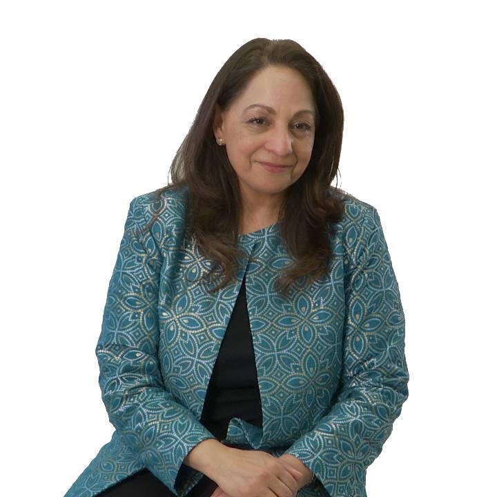 Daisy Khan