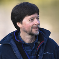Profile Image of Ken Burns