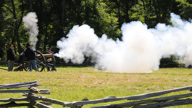 Edge of Conflict - Arkansas in the Civil War