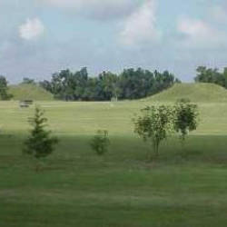 Toltec Mounds