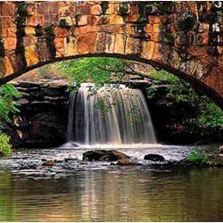 Petit Jean Waterfall