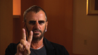 Ringo Starr Interview