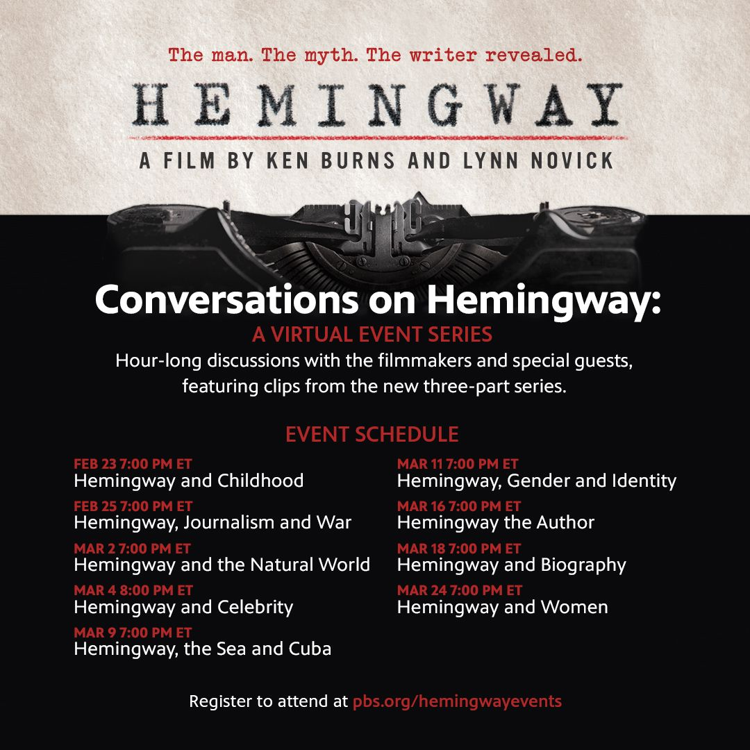 Hemingway Virtual Screening