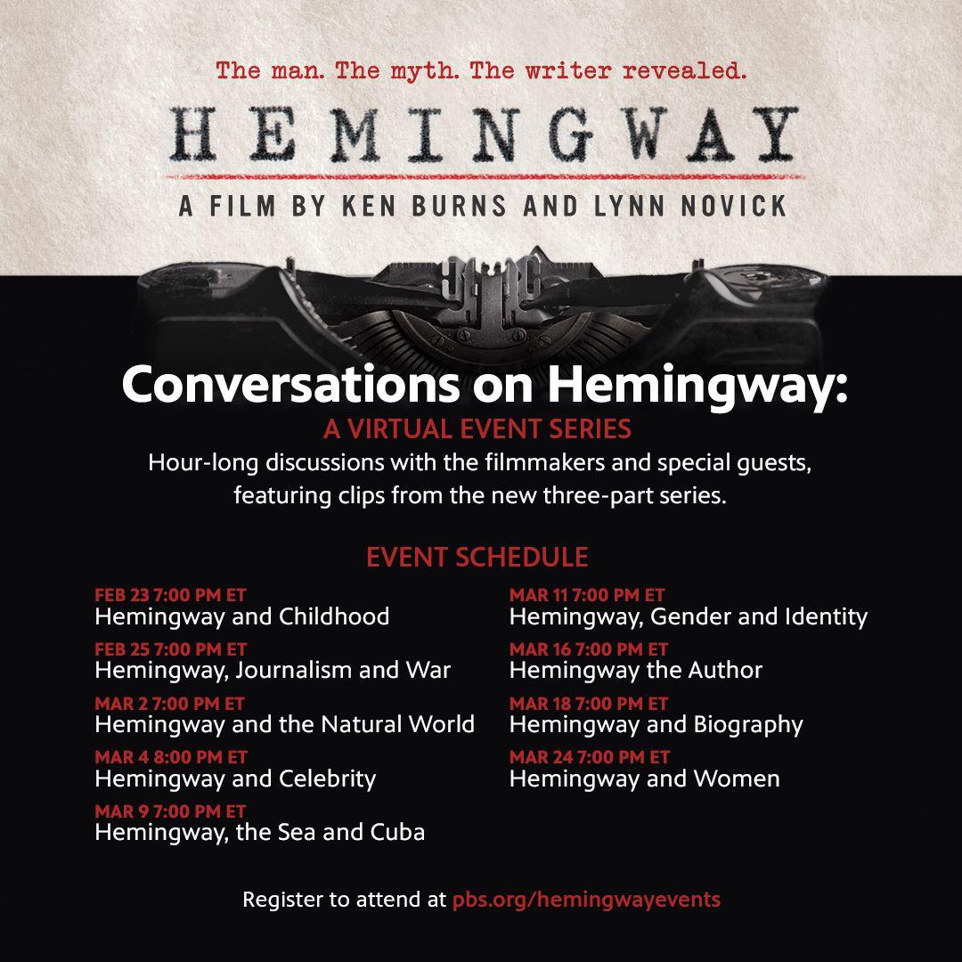 Hemingway Virtual Screening