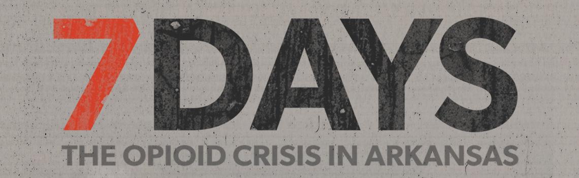 seven days banner