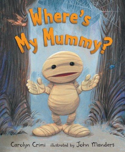 Wheres_My_Mummy