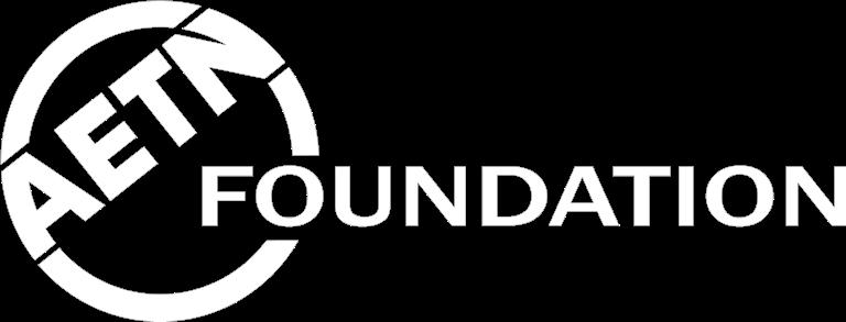 AETN Foundation Logo