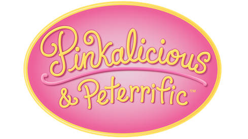 Pinkalicious and Peterrific