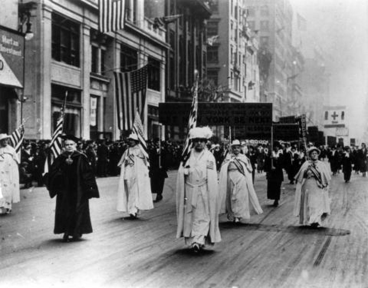 League of Women Voters 1919