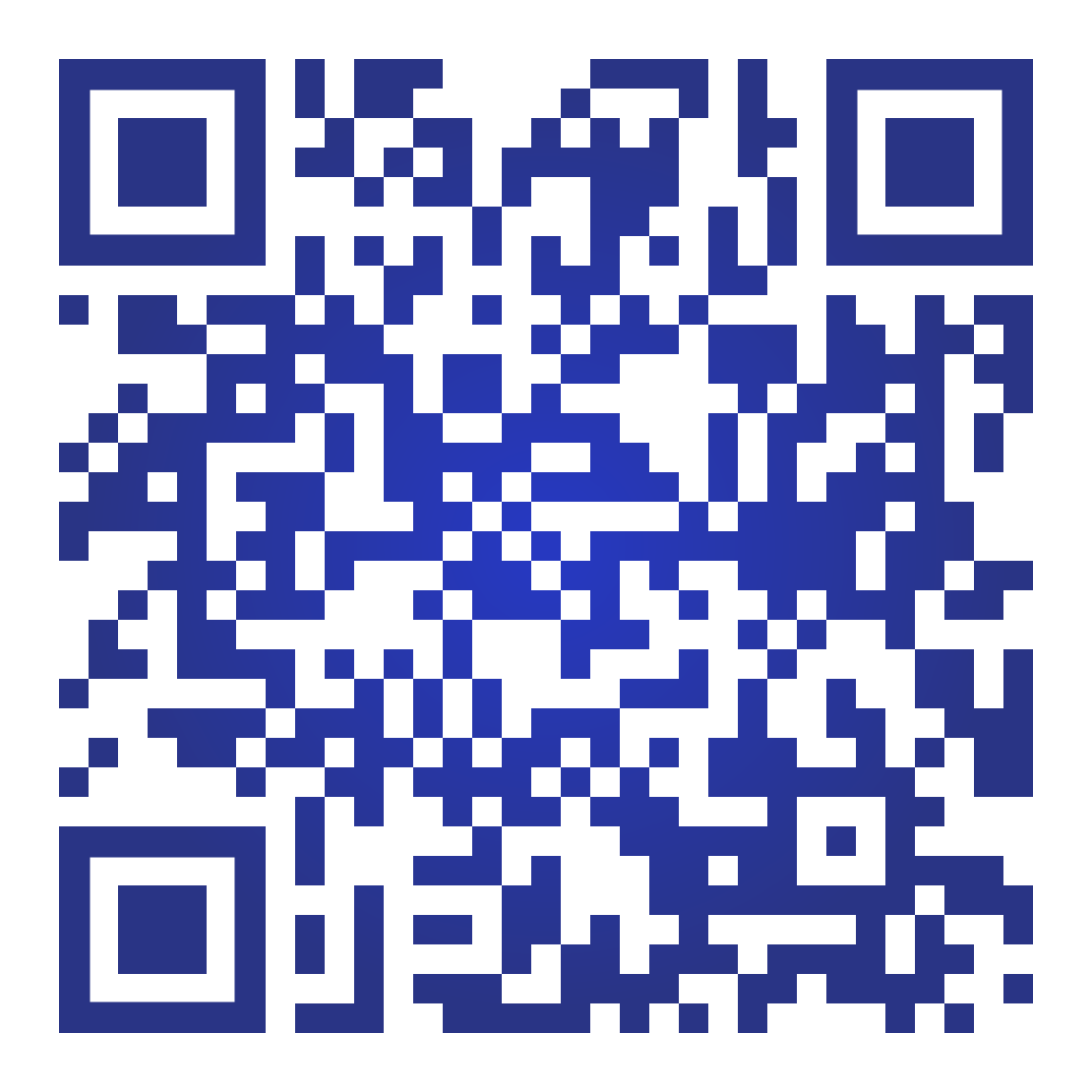 QR code for Engage MyArkansasPBS Mobile App for iPhone