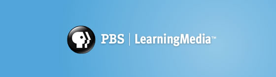 Banner Image for PBS LearningMedia Logo