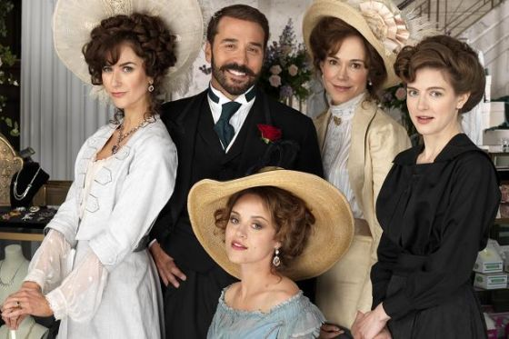 """Mr. Selfridge"" premieres as part of ""Masterpiece Theater"" Sunday, March 21, at 9 p.m."