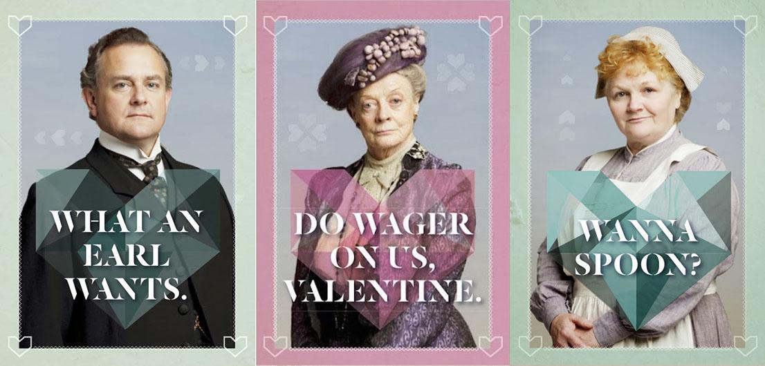 Downton_Abbey_Valentine_Group