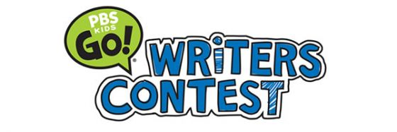 Writers contest graphic